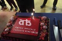 Banquet du 75ème anniversaire de l'Amicale