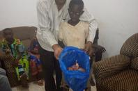 @Ajactifs Mali & la cité des enfants de Bamako