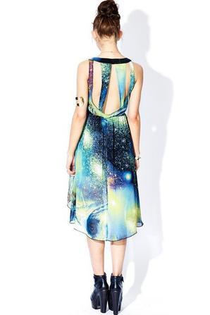 Robe Galaxy