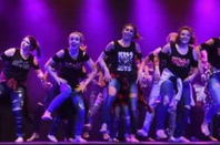 La danse #TeamEclaDanse <3