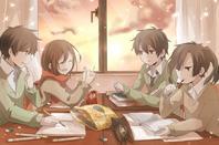 「 Yuukei Quartet 」