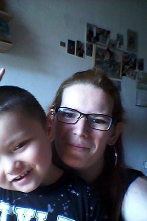mon frere et mon fils et moi et mon fils