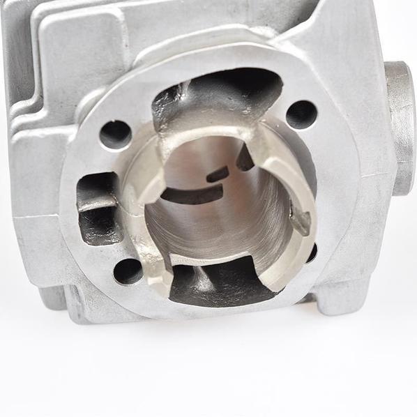 Cylindre MVT