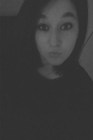 New picture of me, you think what? ♡ ♥