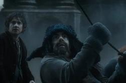 Un flash back! (Thorin & Gandalf) SPOILER! - La désolation de Smaug pas le même succés que le 1er opus?