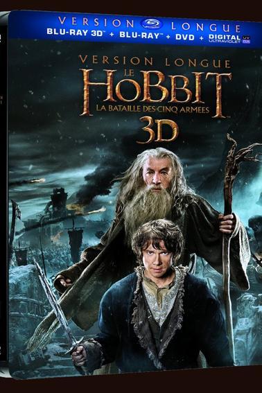 Les vacances sont finit même en terre du milieu, triste réalité pour nos hobbits, nains, elfes et les autres. Mais les nouveautées sur le Hobbit sont ici!