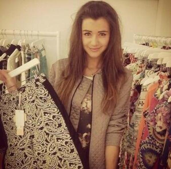 Eleanor dans la semaine