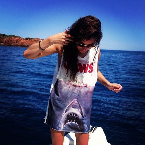 Eleanor en France