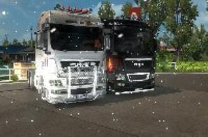 euro truck simulator 2 multi