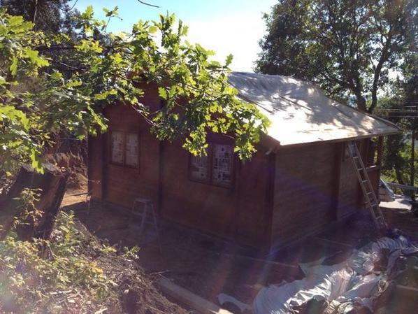 Maison terminé :)
