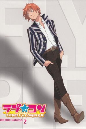 Le garçon de shojo comedie romantique qui vous a le plus marqué? ?  Le vainqueur (temporaire)  Tomoe suivi de Honjo Ren (nana)!!!!! donne ton avis ;)