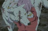 Wolf's Rain Anime sur les Loups  VF  Vostfr :)