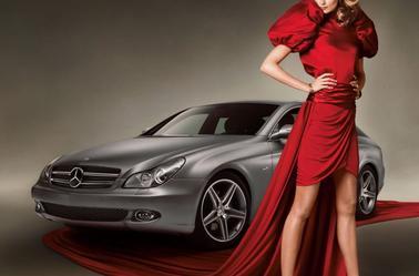 Sexy-Benz 4 .