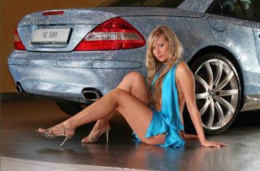 Sexy-Benz 5 .