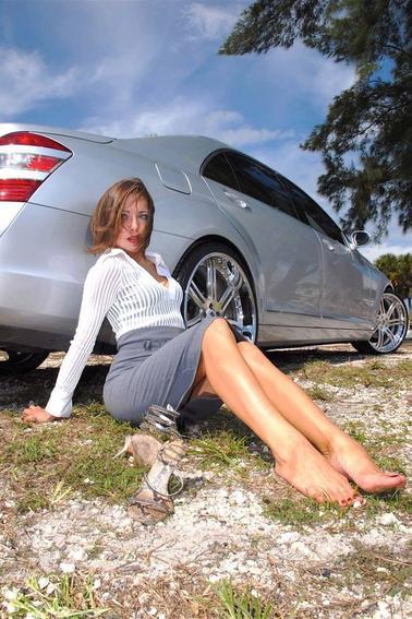 Sexy-Benz 7 .