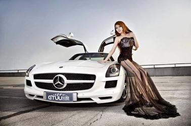Sexy-Benz 8 .