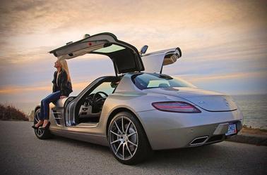 Sexy-Benz 9