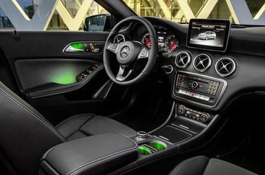 Mercedes-Benz présente la nouvelle génération de la Classe A