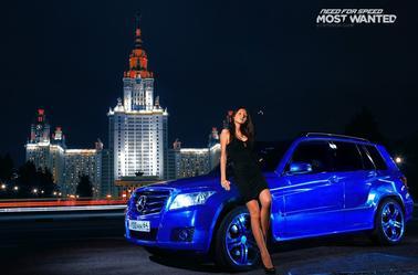 Sexy-Benz 12.