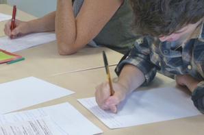 Atelier écriture à Angers Centre (maison de quartier)