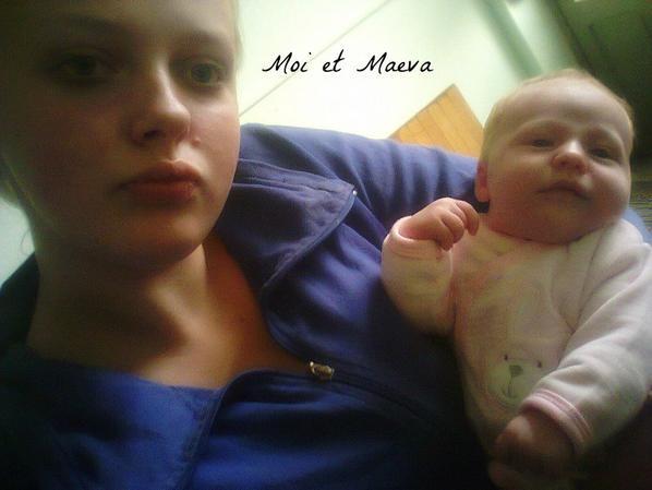 Moi et Maeva