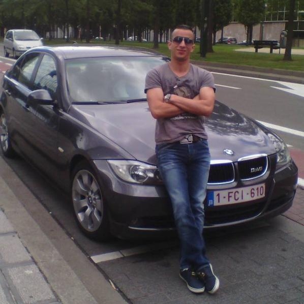 Yasin Lamouchi