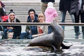 Harry et Taylor Swift ....amis ??? en couple ???