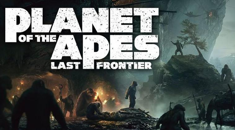 planet of the apes last frontier xbox one