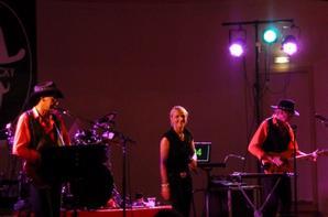 soirée a Drulingen avec le groupe Kentucky