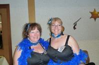 soirée organisée par les Tennessee dancers