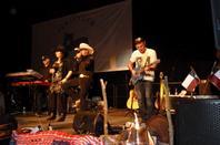 soiree organisé par le texas club en octobre 2013