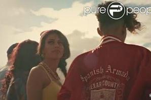 """Le clip """"Danse"""" avec Flo Rida est sortie aujourd hui"""