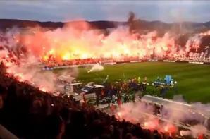Partizan - Paok