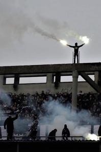 Deo Sam Partizan - Ultra За свe времена !!!