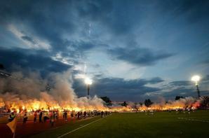 Grobari - Partizan ¨ampioni