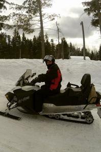 Canada Mars 2015