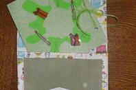 Enveloppes de janvier