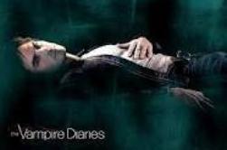 Ian Somerhalder dans vampire diaries