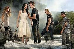 Pour tous ce qui aime Twilight