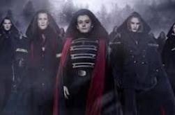 Twilight 4 partie 2