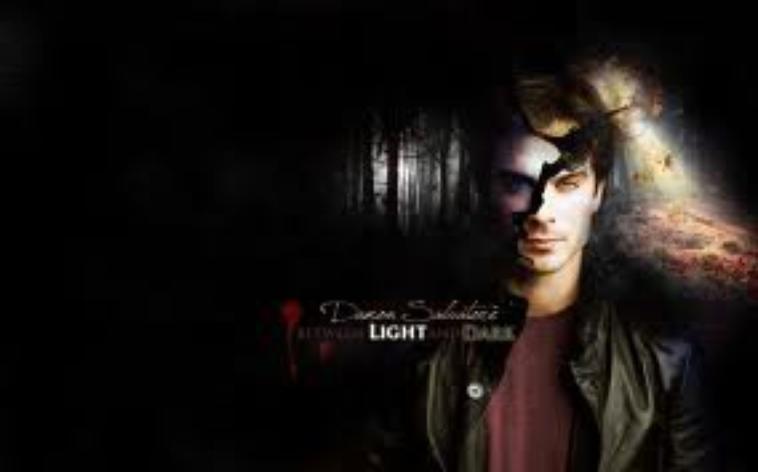 le beau Ian et Damon