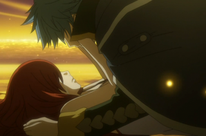 Fairy Tail (special gerza)