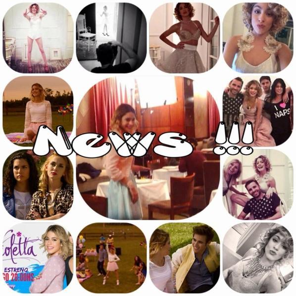Newsss !!! ❤