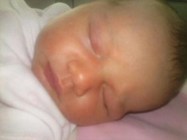 ma fille Naïla !!