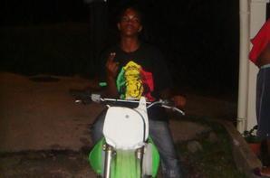 youth  thug fah