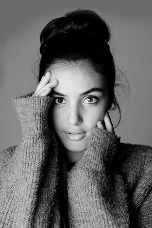 Miss Côte Basque 2017 est Eulalie Larrieu