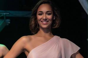 Miss Meurthe-et-Moselle 2017 est Emma Virtz
