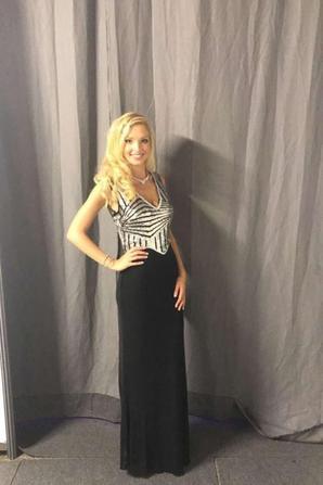Interview - Cloé Cirelli, Miss Lorraine 2017