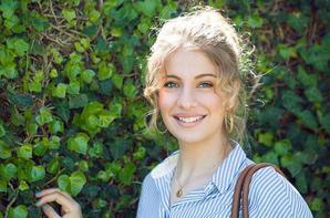 Interview - Olivia Boutin, candidate à Miss Centre Val de Loire 2017