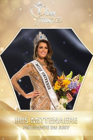 Jury Miss France 2018